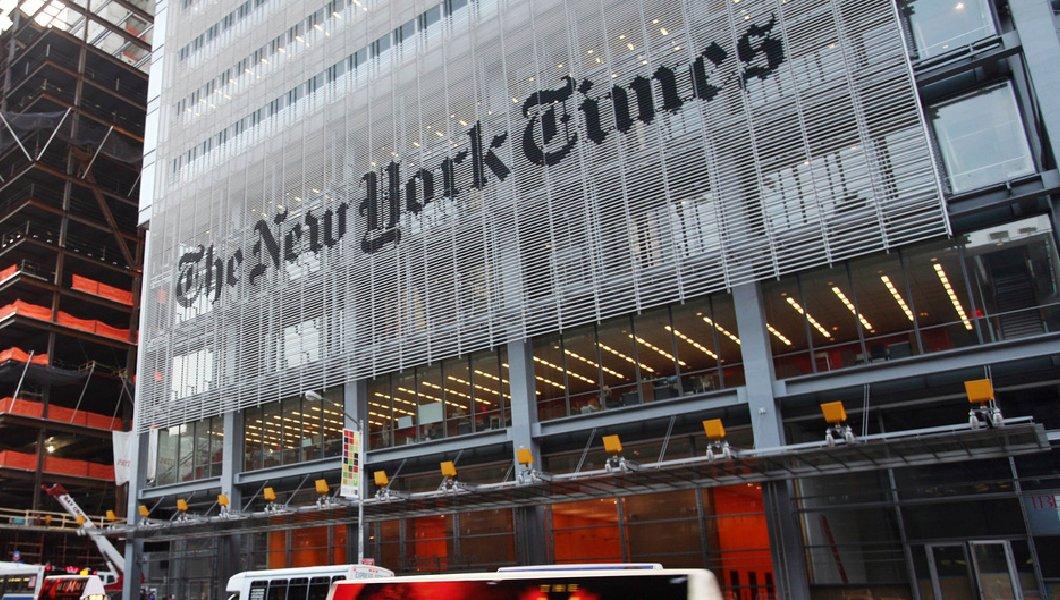 The New York Times critică dur Parlamentul României