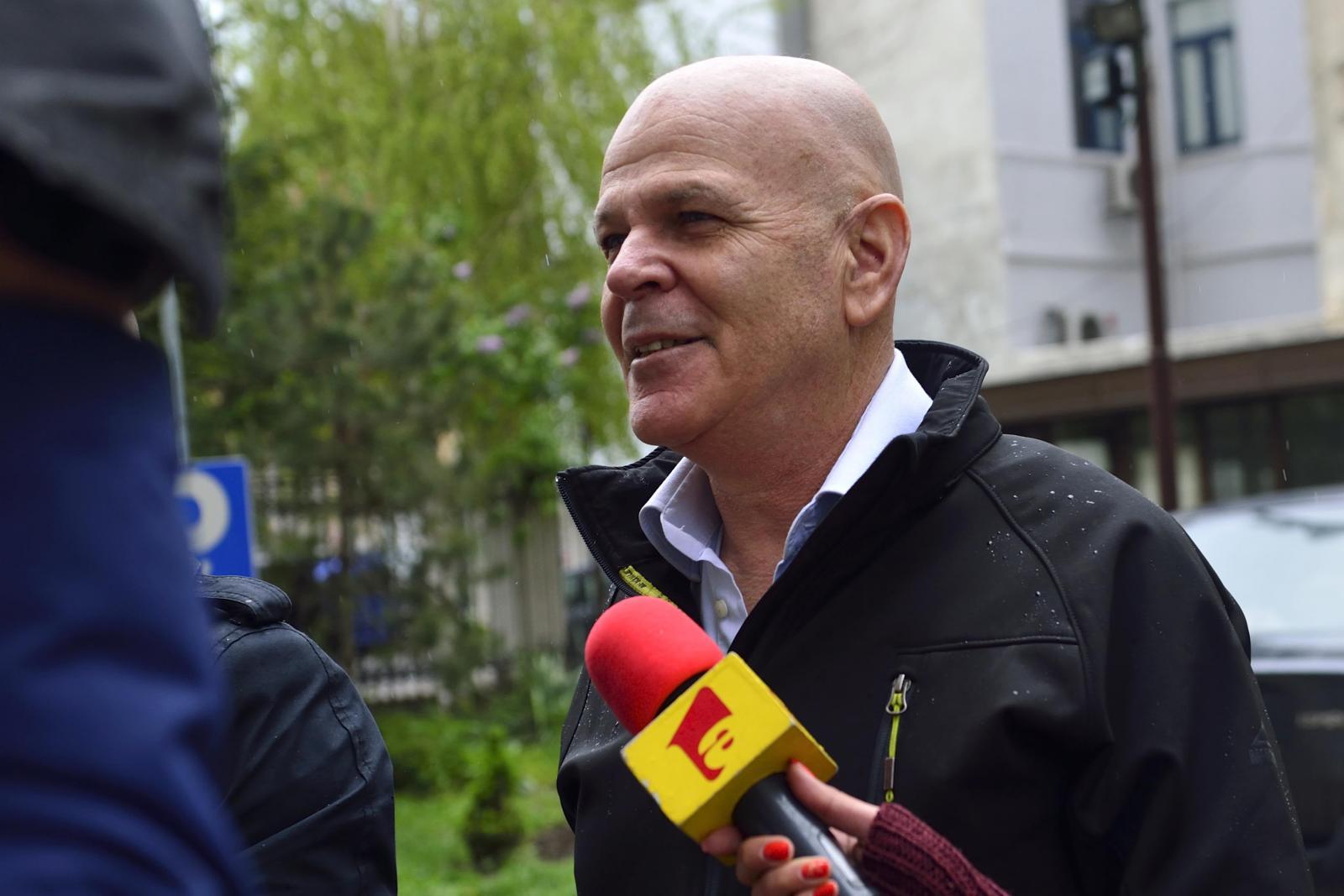 Un fost partener de afaceri al lui Mazăre, condamnat pentru evaziune fiscală, reţinut în Argentina