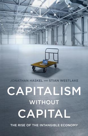Cum va arăta capitalismul in viitor? Fără capital