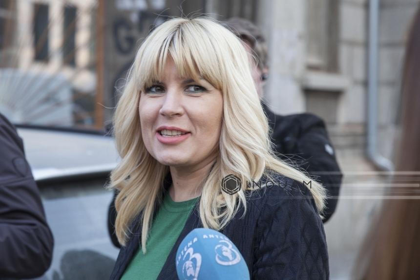 Surpriză de zile mari! Elena Udrea s-ar fi decis să spargă binomul de la Bruxelles (presă)