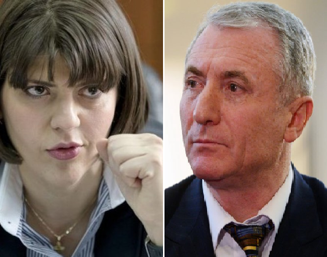 Kovesi și Lazăr, avertizați de la Bruxelles