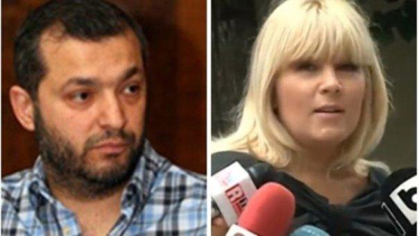 Patronul ziarului 'Evenimentul zilei' şi Elena Udrea, trimişi în judecată de DNA