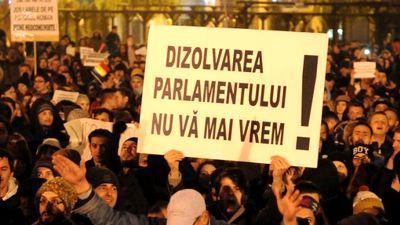 Incitare la lovitură de stat: Iată manifestul care circulă printre #rezistenți