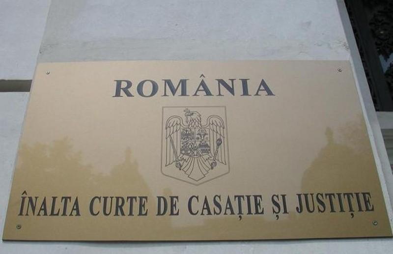 ÎCCJ a amânat discutarea cererii de redeschidere a urmării penale pe numele lui Paul Stănescu