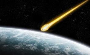 Panică în SUA! Un meteorit a căzut în apropiere de Detroit, provocând un cutremur