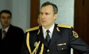 Florian Coldea, surprins de USR-iști pe Aeroportul din Cluj