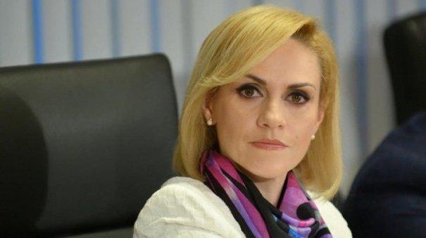 Gabriela Firea, despre proteste: Legea să fie respectată de cei care cer acest lucru în stradă.