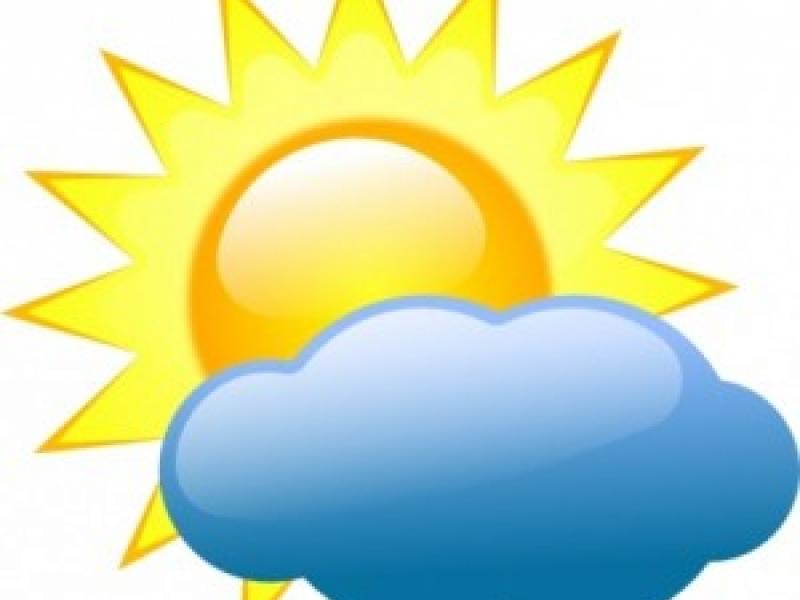 Ce temperaturi vom avea în weekend