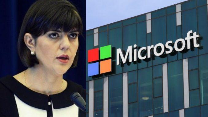 Kovesi susține că nu are niciun motiv să îşi dea demisia după eșecul din dosarul Microsoft