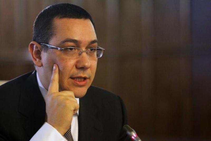 Victor Ponta, prima reacție după înregistrările cu Negulescu