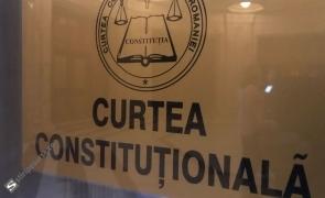 Lovitură DURĂ încasată de Klaus Iohannis: Anunţul venit de la Curtea Constituţională