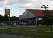 Magazin Lidl in Polonia / Wikipedia
