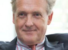 Ambasadorul Germaniei, Andreas von Mettenheim. Foto: ambasada Germaniei.