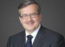 Bronislaw Komorowski Foto: president.pl