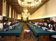 Sedinta coalitiei de guvernare. Foto: gov.ro
