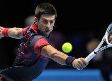 Novak Djokovic / mediafaxfoto.ro