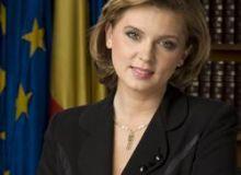 Roberta Anastase Foto: gov.ro