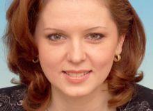 Roberta Anastase Foto: cdep.ro