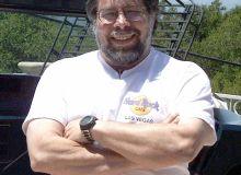 """Vrajitorul"" Steve Wozniak/http://www.woz.org/art/"