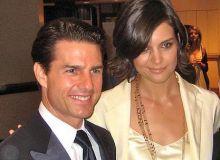 Katie Holmes si Tom Cruise/Wikipedia.JPG