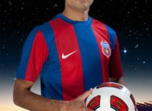 Stanislav Anghelov / steauafc.com