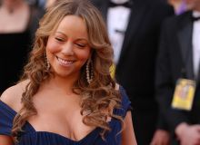 Mariah Carey/Wilkipedia