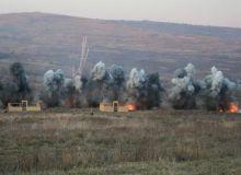 Trei persoane si-au pierdut viata in explozie/mapn.ro