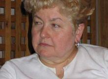 Georgeta Buliga/Adevarul
