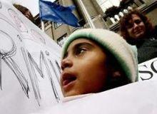 Protestul va incepe marti, la ora 11, in fata Muzeului Antipa/Mediafax