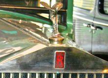 Logo Rolls Royce / sxc.hu