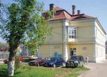 Spitalul Clinic Judetean de Urgenta Sibiu/scjs.ro