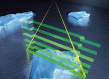 Principalul obiectiv al Cryosat-2 este masurarea grosimii ghetii arctice. / ESA