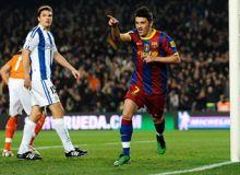 David Villa / goal.com