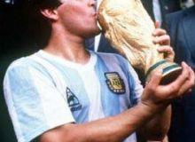 Diego Maradona / sportpedia.mysport.ro