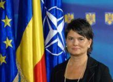 Alexandra Gatej/presidency.ro