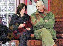 Magda Catone si Serban Ionescu/Cancan