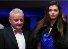 Monica si Irinel Columbeanu/Mediafax