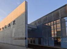 Muzeul de Arta Contemporana din Cracovia/theartnewspaper.com