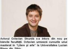 Octavian Strunila/captura site libertatea.ro