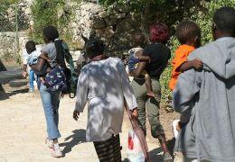 Refugiati sudanezi in Israel