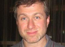 Roman Abramovich/Wikipedia