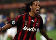 Ronaldinho / zimbio.com