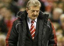 Roy Hodgson / soccerpunter.com