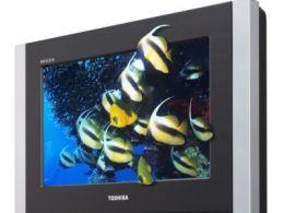 Toshiba Regza GL1 3D