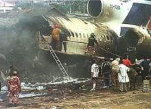 accident Tu-154 polonez / Corect News