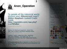 Neavand o structura centralizata, gruparea Anonymous se bazeaza pe hackeri voluntari / mybanktracker.com