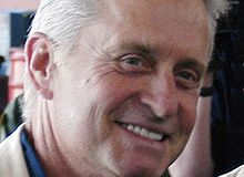 Michael Douglas/Wikipedia