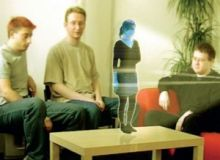 Telefonia prin holograme, noul pariu al IBM. / geek.com