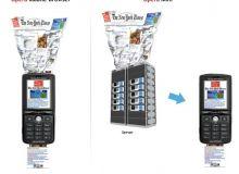 Opera Mini domina segmentul browserelor pentru mobil.