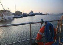 A fost restrictionat si traficul de barje pe Canalul Dunare-Marea Neagra/portofconstantza.com